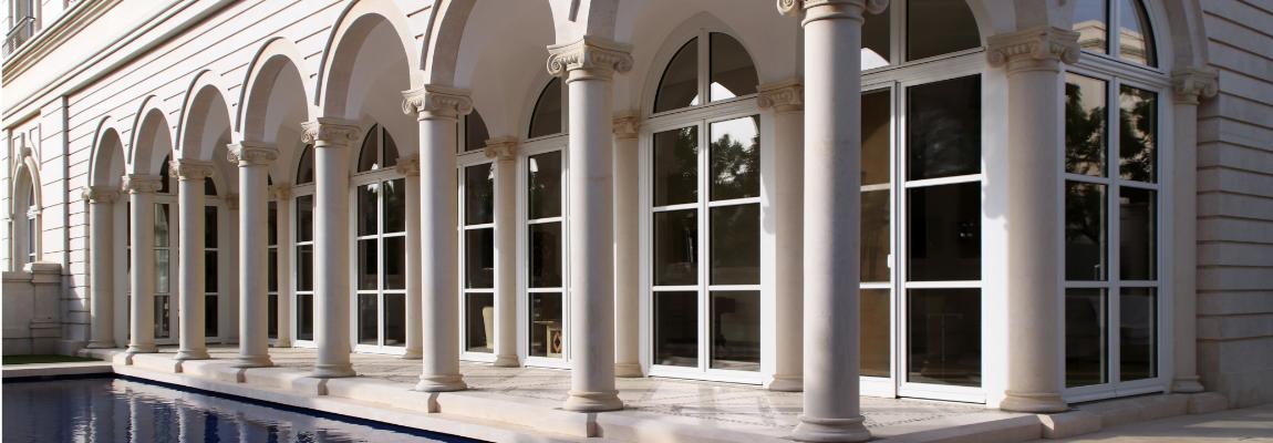 Zöllner Windows